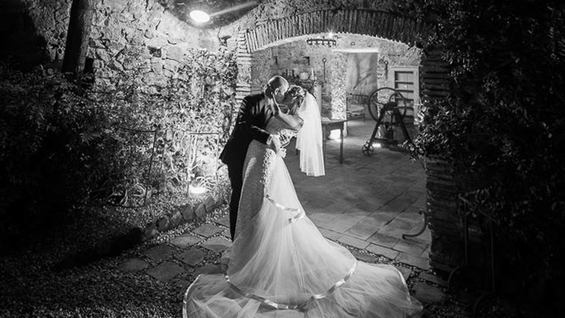 sposi - ricevimenti e sicilianità La casa del grecale