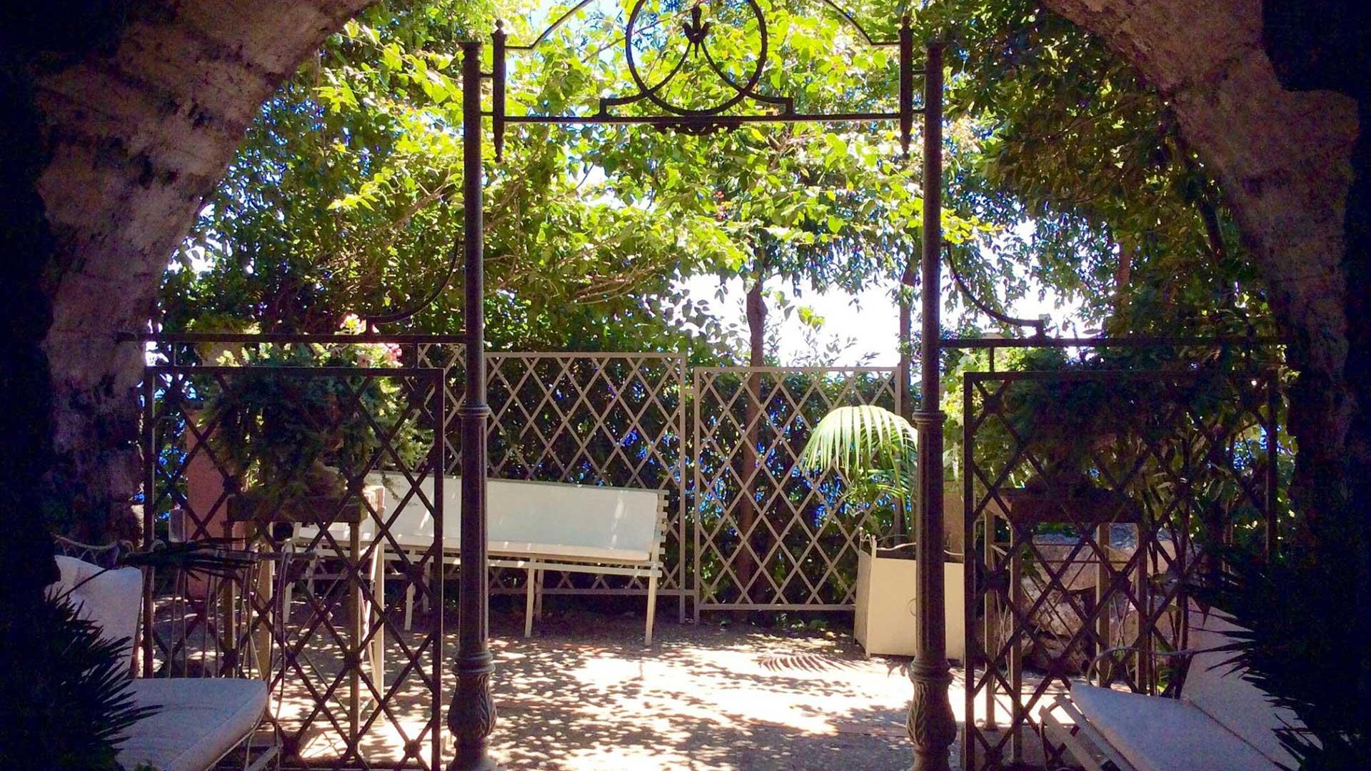 taverne di giorno - sala ricevimenti La casa del grecale
