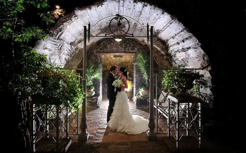 matrimonio - villa per ricevimenti La casa del grecale