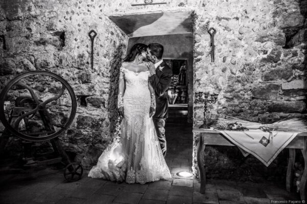 Location matrimoni in provincia di Catania ad Acireale