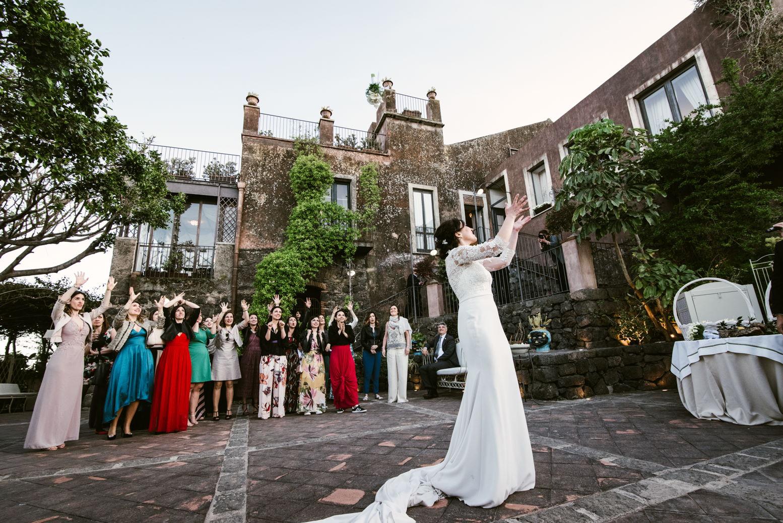 Location Matrimoni - La Casa del Grecale