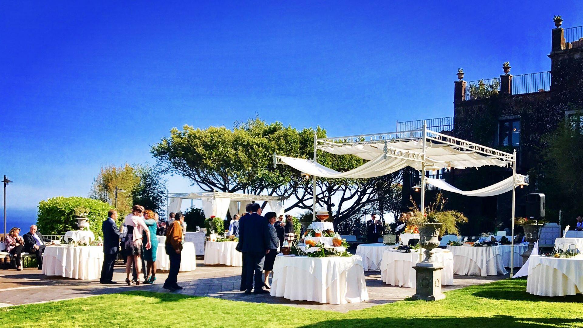 Il Prato Belvedere - Villa per Matrimoni